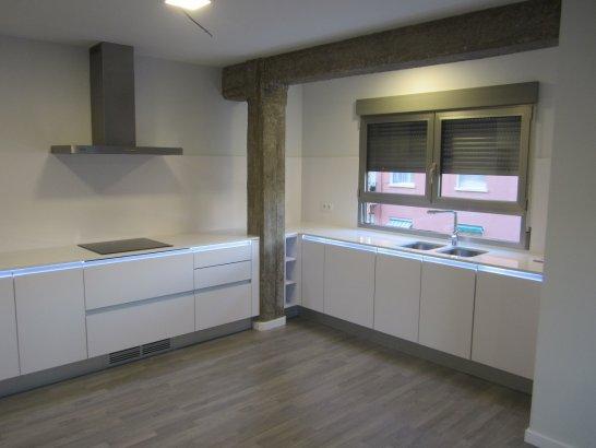 Interiorismo y reforma integral de una vivienda ts design for Reforma integral de una casa