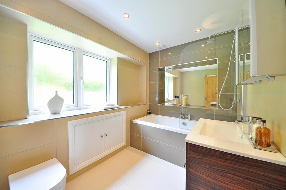 Planificación y orden de la reforma del baño