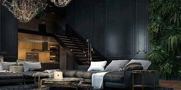 5 lofts de diseño que te impresionarán