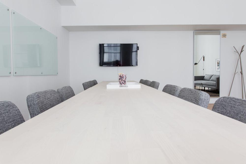 interiorismo de oficinas 3 - TS Design
