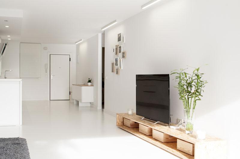 El complejo estilo minimalista