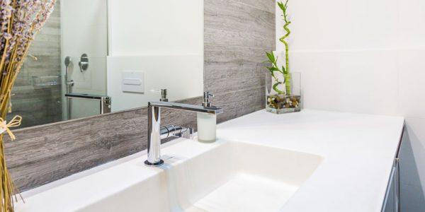 Cómo reformar un baño pequeño