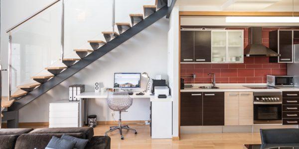 interiorismo de viviendas