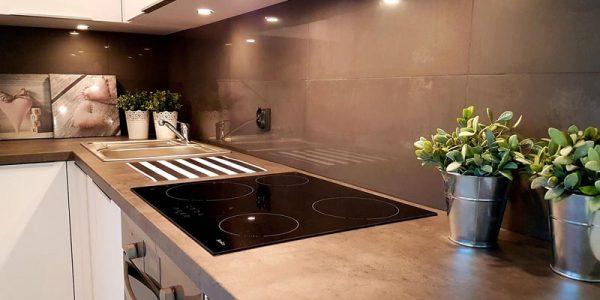 Reforma integral de una cocina pequeña: Cómo aprovechar al máximo el espacio