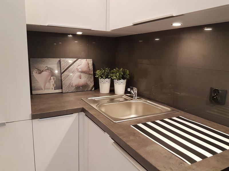 La iluminación de una cocina, el elemento más importante