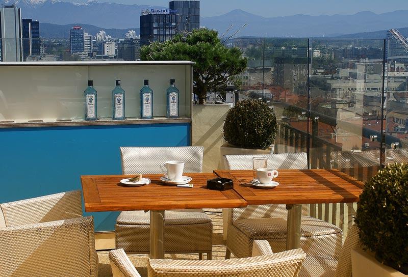 Habilitación de terraza o jardín: El espacio para comidas y cenas