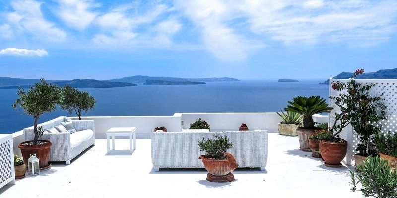 3 formas de reformar tu terraza o jardín exterior