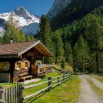 ¿Una casa más ligada a la Naturaleza? Descubre las reformas con tendencia natural
