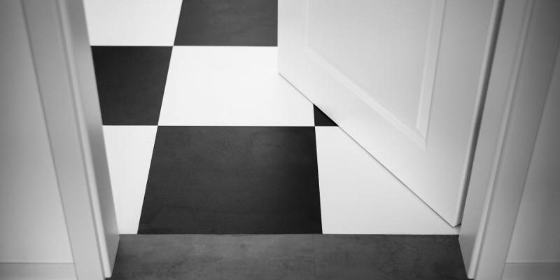 Reformar una casa: Cambiar las puertas de una vivienda