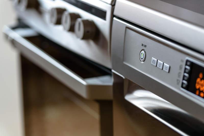 Invertir más dinero en reformar los electrodomésticos