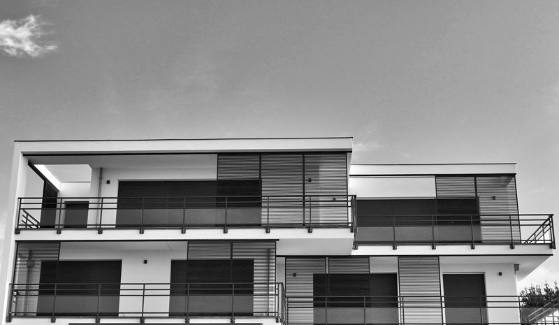 Reforma del techo de una casa vieja