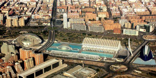 Reformar una casa vieja en Valencia