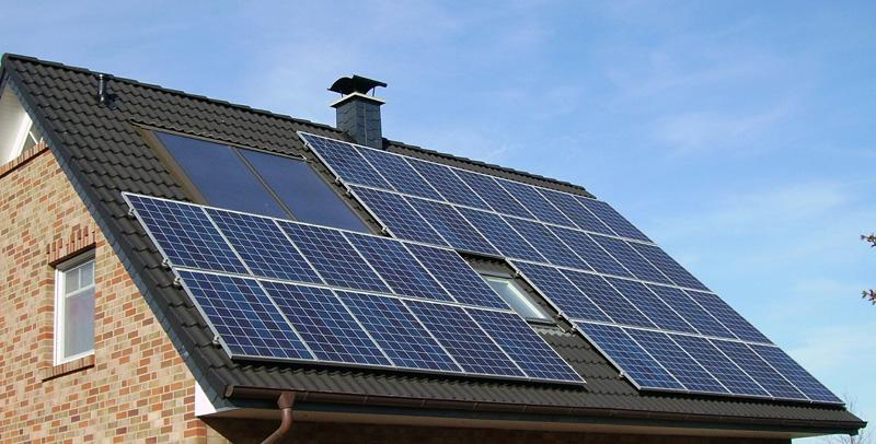 Medición de eficiencia energética