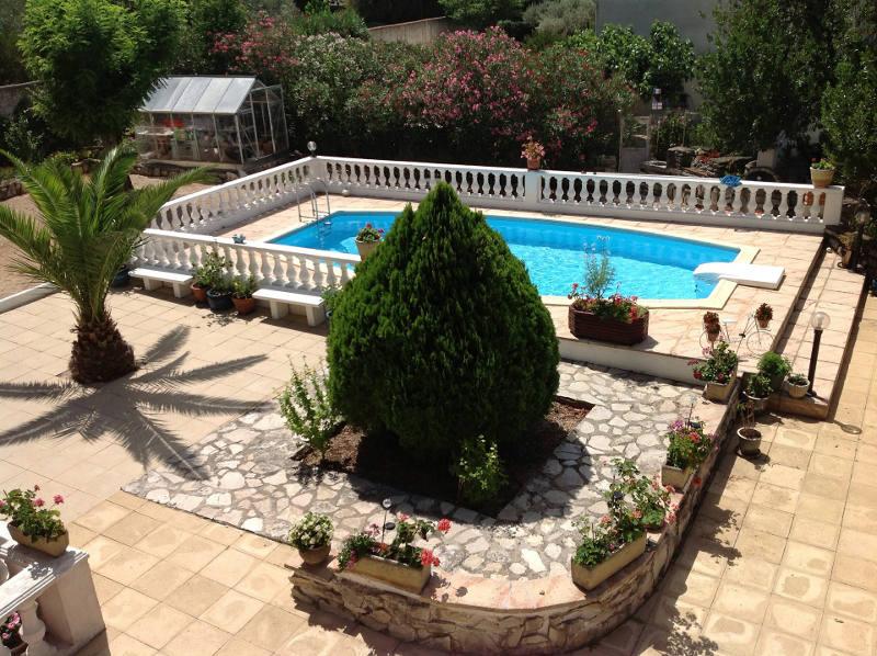 Reforma todo el espacio del jardín a tu gusto