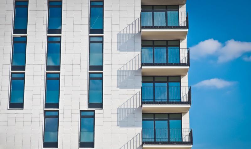 Aislamiento de las ventanas
