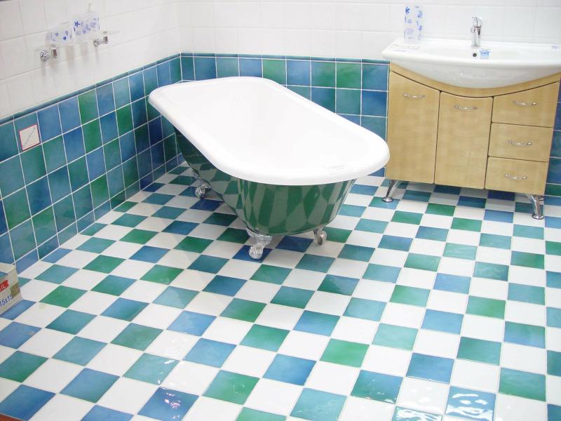 Ventajas de las bañeras exentas