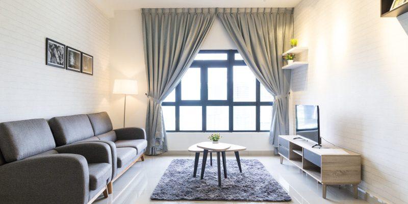 Reformas rápidas: Cómo cambiar tu casa en un par de días
