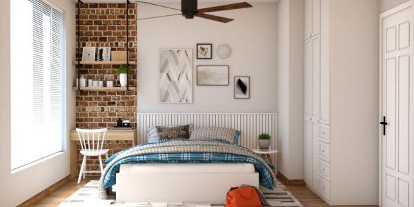 Reforma del dormitorio: Encarga un armario a medida