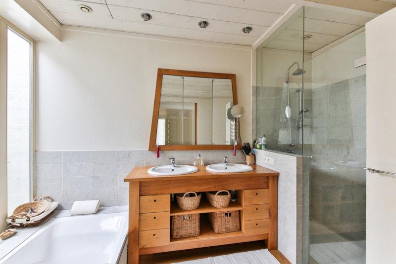 Tendencias actuales en la reforma de una ducha