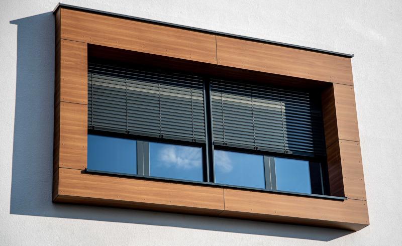 La sostenibilidad con ventanas de madera