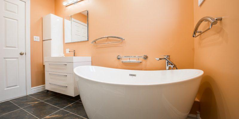 Reformas de baños sin ventanas