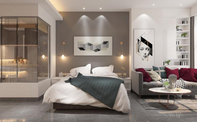 Reforma de paredes creativas para tu hogar