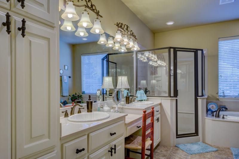 Reformar el cuarto de baño sin realizar obras