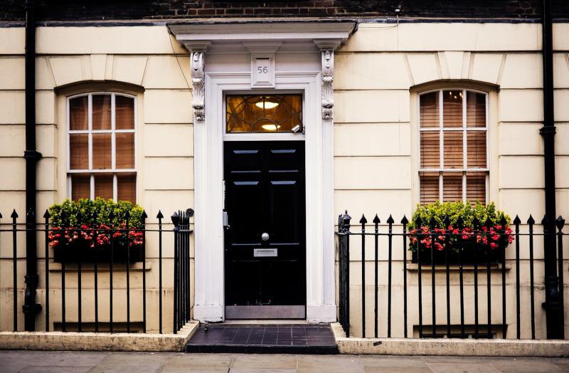 Reforma el exterior de tu casa