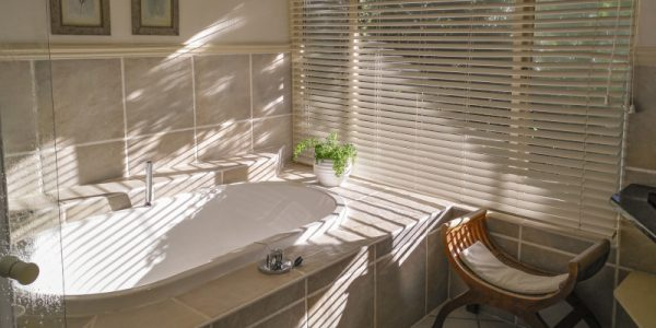 Reformas para un cuarto de baño saludable