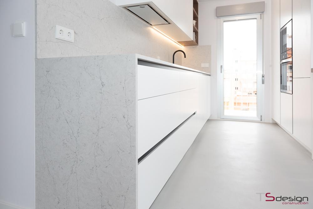 Cuánto cuesta cambiar el suelo de una vivienda